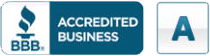 Accredited Business Logo Image