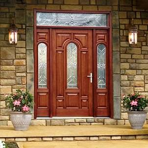 Choosing The Right Replacement Door Image